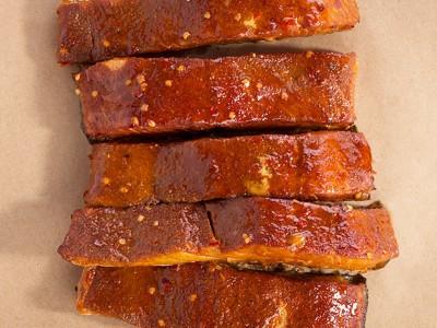 Smoked Salmon (Chipotle)