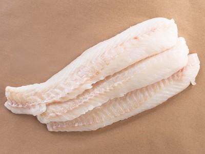 Icelandic Cod Fillet