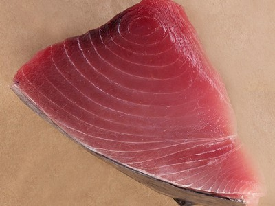 Ahi Tuna (Yellow Fin)